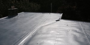 GRP flat roofing specialist